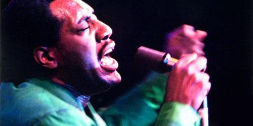 Otis Redding - Respect