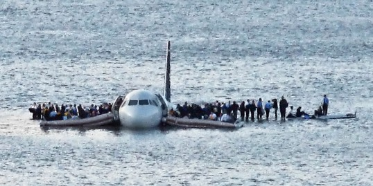 Flight 1549